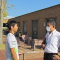 写真: 2014 motogp もてぎ 青山博一 Hiroshi・AOYAMA Aspar Honda RCV1000R オープンクラス 580