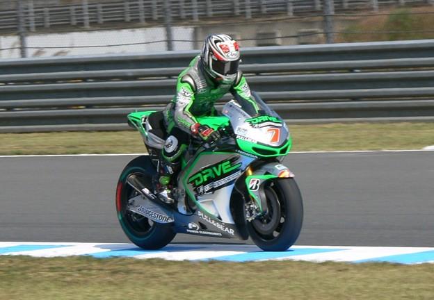 Photos: 2014 motogp もてぎ 青山博一 Hiroshi・AOYAMA Aspar Honda RCV1000R オープンクラス 920