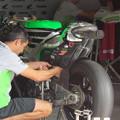 Photos: 2014 motogp もてぎ 青山博一 Hiroshi・AOYAMA Aspar Honda RCV1000R オープンクラス 1926