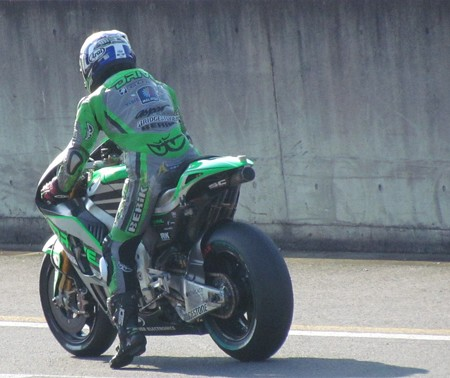 2014 motogp もてぎ 青山博一 Hiroshi・AOYAMA Aspar Honda RCV1000R オープンクラス 3140