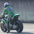 写真: 2014 motogp もてぎ 青山博一 Hiroshi・AOYAMA Aspar Honda RCV1000R オープンクラス 3140