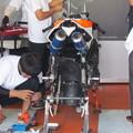 写真: 2014 鈴鹿8耐 YAMAHA YZF-R1 藤田拓哉 ダン・クルーガー 及川誠人 パトレイバー ドッグファイトレーシング 132