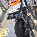 写真: 2014 鈴鹿8耐 YAMAHA YZF-R1 藤田拓哉 ダン・クルーガー 及川誠人 パトレイバー ドッグファイトレーシング 637