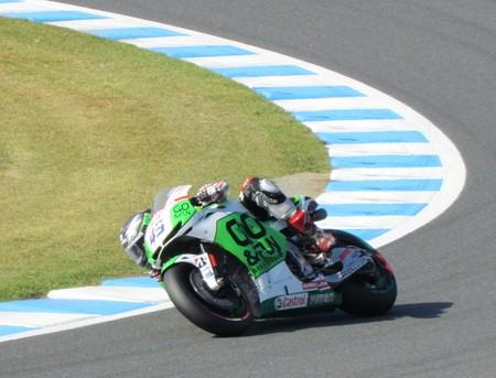 2014 motogp もてぎ  スコット・レディング Scott REDDING Honda RCV1000R 072