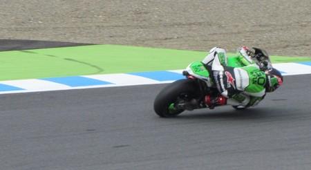 2014 motogp もてぎ  スコット・レディング Scott REDDING Honda RCV1000R 656
