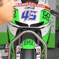 写真: 2014 motogp もてぎ  スコット・レディング Scott REDDING Honda RCV1000R 911