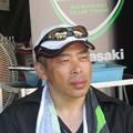 写真: 2014 鈴鹿8耐 KAWASAKI ZX-10R 刈田庄平 塚本昭一 山下繁 K-TEC Team38 PS-K 268