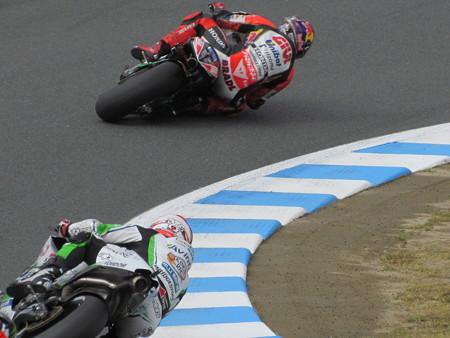 2014 motogp もてぎ エクトル・バルベラ Hector・BARBERA Avintia Ducati ドゥカティ デスモセディチ GP14 69