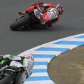 写真: 2014 motogp もてぎ エクトル・バルベラ Hector・BARBERA Avintia Ducati ドゥカティ デスモセディチ GP14 69