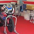 写真: 2014 鈴鹿8耐 SUZUKA8HOURS Honda 熊本レーシング 吉田光弘 小島一浩 徳留和樹 CBR1000RR 9186