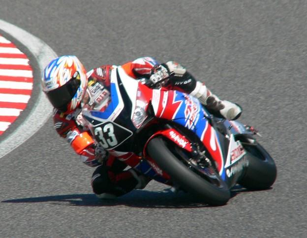 写真: 2014 鈴鹿8耐 SUZUKA8HOURS Honda 熊本レーシング 吉田光弘 小島一浩 徳留和樹 CBR1000RR 0032
