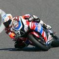 Photos: 2014 鈴鹿8耐 SUZUKA8HOURS Honda 熊本レーシング 吉田光弘 小島一浩 徳留和樹 CBR1000RR 0032