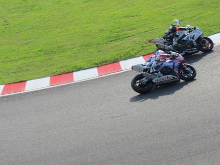 2014 鈴鹿8耐 SUZUKA8HOURS Honda 熊本レーシング 吉田光弘 小島一浩 徳留和樹 CBR1000RR 059
