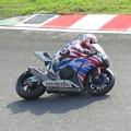 写真: 2014 鈴鹿8耐 SUZUKA8HOURS Honda 熊本レーシング 吉田光弘 小島一浩 徳留和樹 CBR1000RR 103