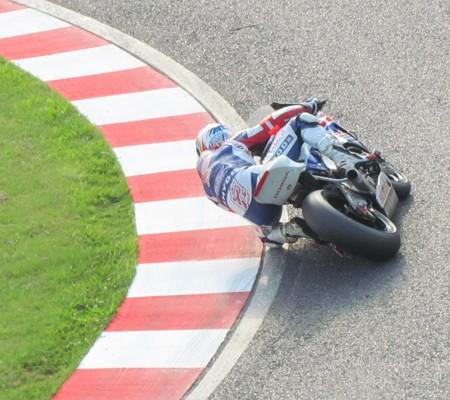 2014 鈴鹿8耐 SUZUKA8HOURS Honda 熊本レーシング 吉田光弘 小島一浩 徳留和樹 CBR1000RR 130