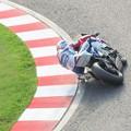 写真: 2014 鈴鹿8耐 SUZUKA8HOURS Honda 熊本レーシング 吉田光弘 小島一浩 徳留和樹 CBR1000RR 130