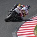 写真: 2014 鈴鹿8耐 SUZUKA8HOURS Honda 熊本レーシング 吉田光弘 小島一浩 徳留和樹 CBR1000RR 467
