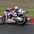 写真: 2014 鈴鹿8耐 SUZUKA8HOURS Honda 熊本レーシング 吉田光弘 小島一浩 徳留和樹 CBR1000RR 865