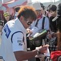 写真: 2014 motogp もてぎ 中須賀克行 Yamaha YZR-M1 Katsuyuki・NAKASUGA motegi 51
