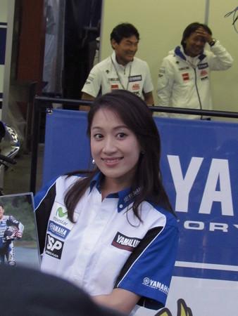 2014 motogp もてぎ 中須賀克行 Yamaha YZR-M1 Katsuyuki・NAKASUGA motegi 414
