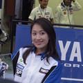 写真: 2014 motogp もてぎ 中須賀克行 Yamaha YZR-M1 Katsuyuki・NAKASUGA motegi 414