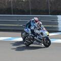 写真: 2014 motogp もてぎ 中須賀克行 Yamaha YZR-M1 Katsuyuki・NAKASUGA motegi 705
