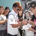 写真: 2014 motogp もてぎ 中須賀克行 Yamaha YZR-M1 Katsuyuki・NAKASUGA motegi 954