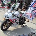 2014 鈴鹿8耐 Gareth・JONES Gwen・GIABBANI Lagrive・MATTHIE SUZUKI GSX-R1000 R2CL 27