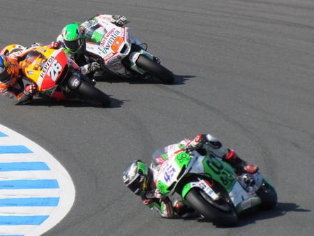 2014 motogp もてぎ マイク・ディ・メッリオ Mike・DI・MEGLIO アビンティア カワサキ 12