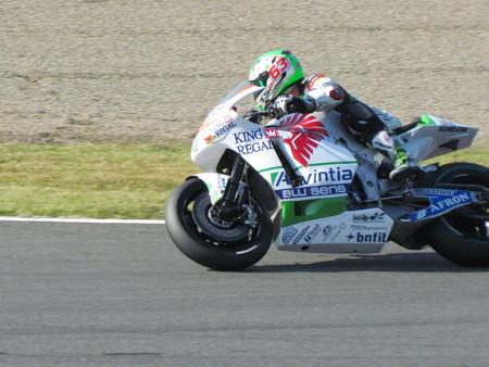 2014 motogp もてぎ マイク・ディ・メッリオ Mike・DI・MEGLIO アビンティア カワサキ 113