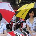 写真: 2014 鈴鹿8耐 浜松エスカルゴ H-TEC関東 PGR 久保山正朗 中津原尚宏 CBR1000RR 205