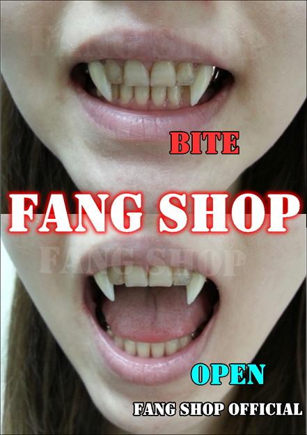 FANG SHOP 付け牙 N-2146