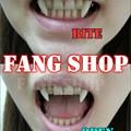 Photos: FANG SHOP 付け牙 N-2146