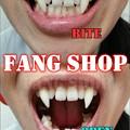 Photos: FANG SHOP 付け牙 N-2148