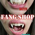 Photos: FANG SHOP 付け牙 N-2150