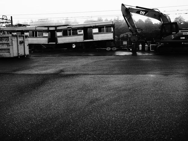 フォト蔵横浜市鶴見区の東海道貨物線で列車事故 1963年11月9日アルバム: 今日は何の日? (320)写真データ熊野牟 秀太さんの友達 (16)フォト蔵ツイート