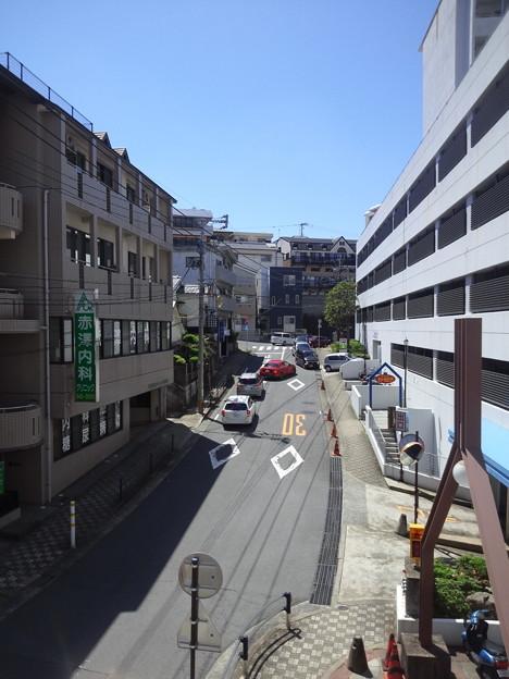 【11853号】Mii合成素材:歩道 平成2904281