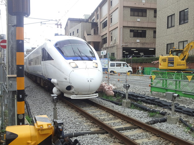 【12142号】鉄道 平成290625 #NTS1