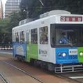 【12268号】路面電車 平成290726 #NTS1