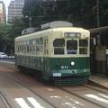 【12268号】路面電車 平成290726 #NTS2