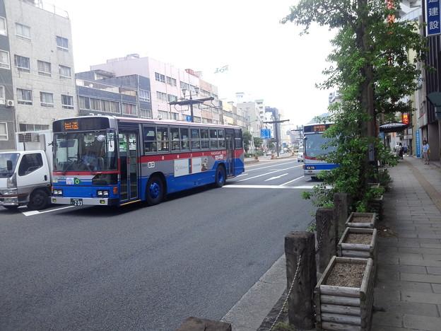 【12275号】バス 平成290727 #NTS1