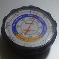 【12466号】気圧計 平成290917 #NPS1
