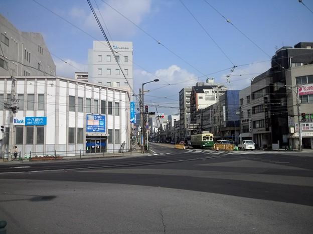 【12729号】公会堂前電停 平成291118 #NTS2