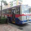 【12749号】長崎バス1544 平成291124 #NTS