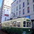 【12828号】バスと路面電車 平成291215 #NTS2