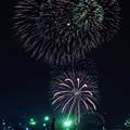 写真: くきのうみ花火の祭典2017_5