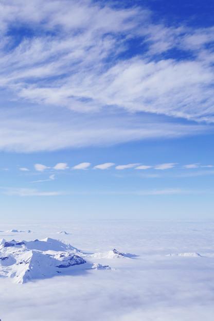 スフィンクス展望台からの風景(2)