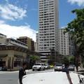 写真: ハワイ・ワイキキ0619