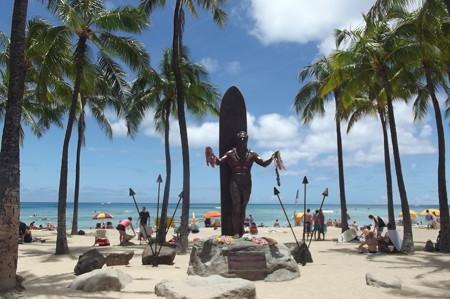 ハワイ・ワイキキ0620