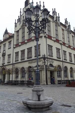 ポーランド・ヴロツワフ1126